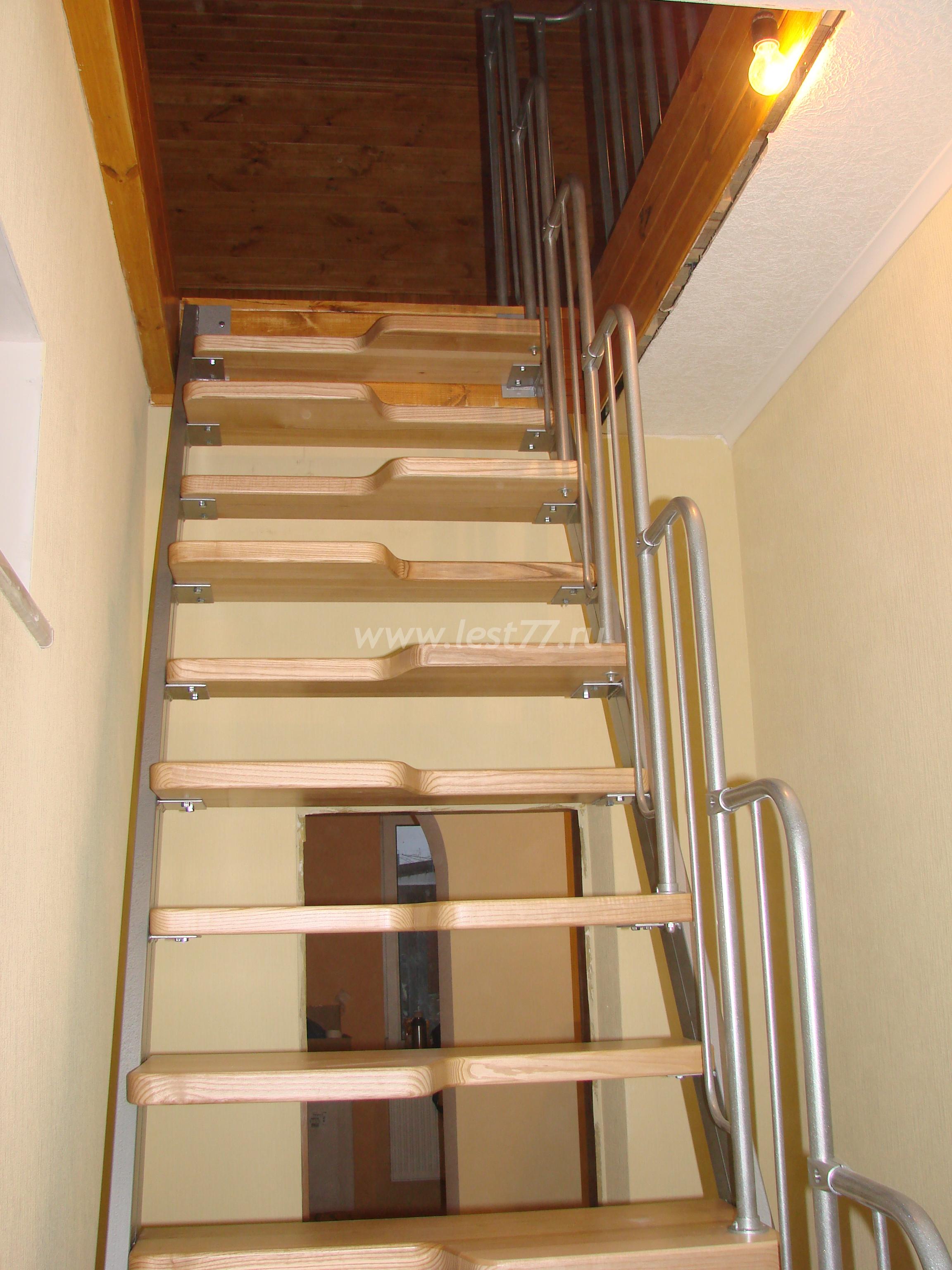 Лестница своими руками шаг за шагом фото 823